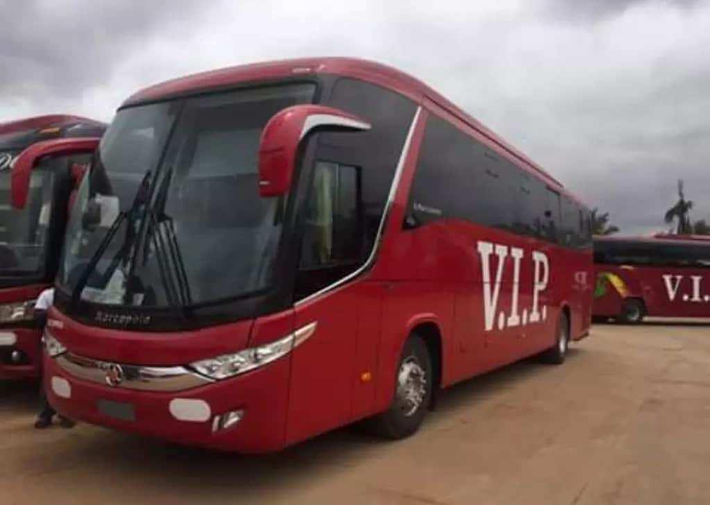 Vip transport Ghana