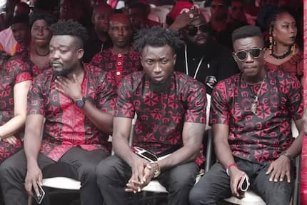 Artistes mentioned in Bullet and Ebony's father saga protest their innocence