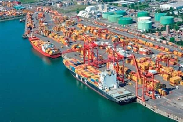 International shipping to Ghana