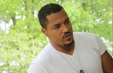 Van Vicker opens up on how cheating allegation has affected his marriage