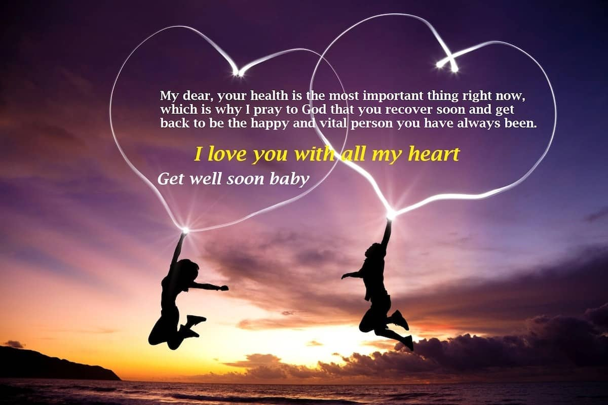 well wishes quotes, feel better messages, what to write in a get well card