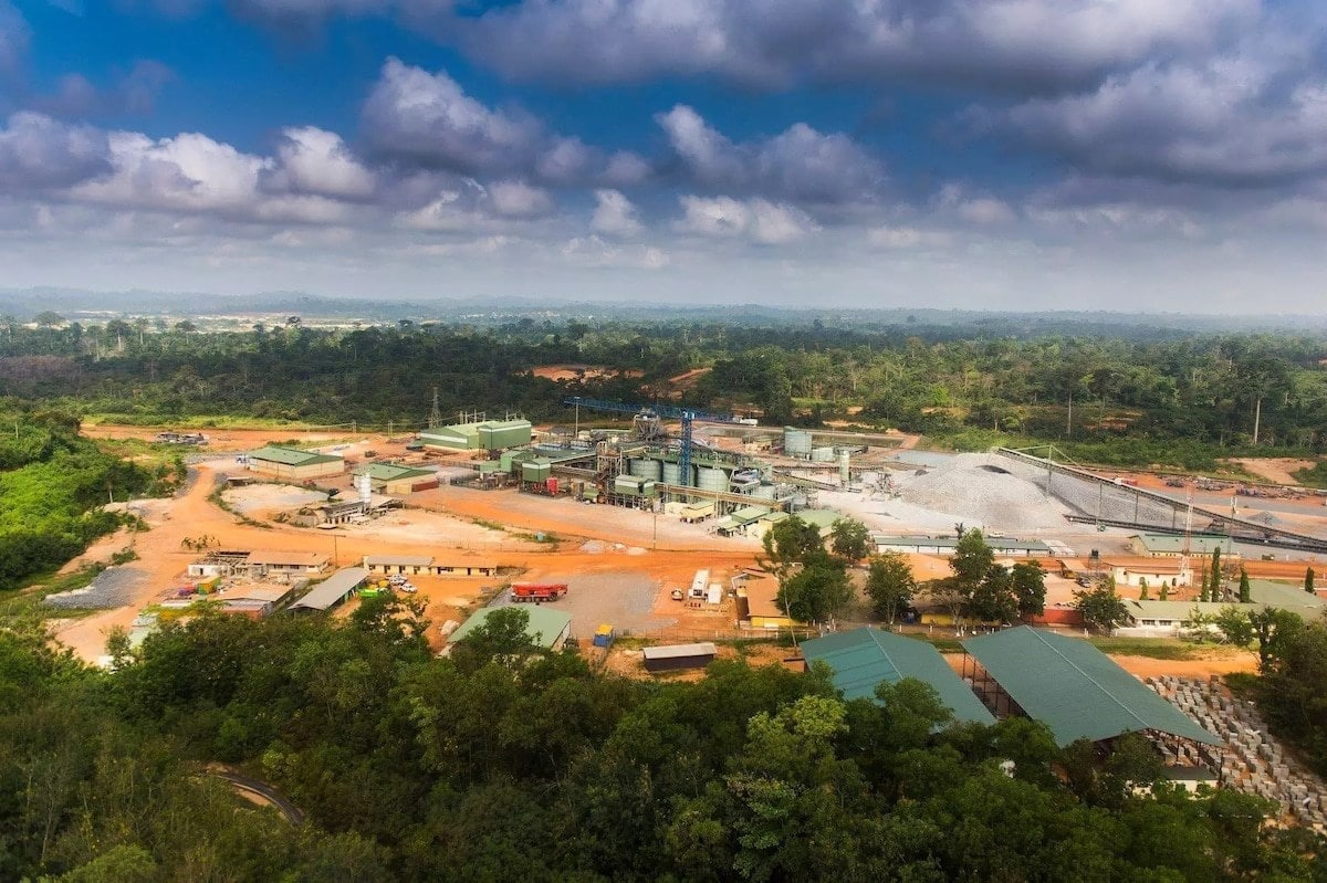 Gold Fields Ghana lays off 1500 workers
