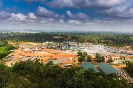 Gold Fields Ghana lays off over 1500 workers