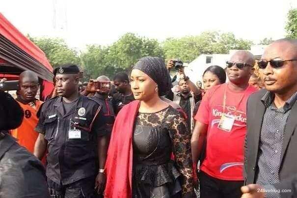 Ghana Kaba Styles For Funeral YEN.COM.GH