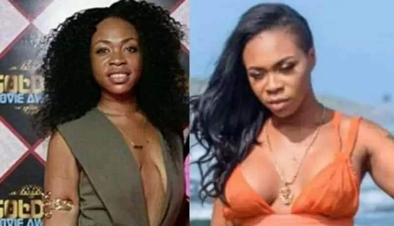 Shatta Michy, before and after fame