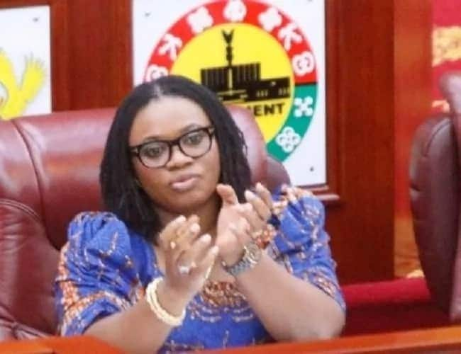 EC boss demands petition from President Akufo-Addo