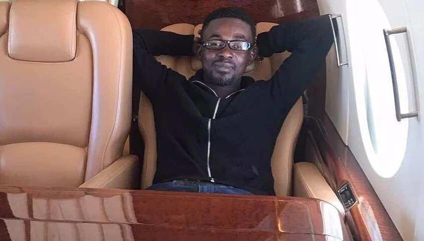 Ghanaians are ignorant - Zylofon boss