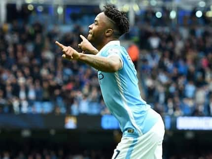 Manchester City open defence of their Premier League title on August 11 agaisnt Arsenal