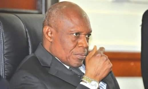 Justice Atuguba opens up on the reason for the verdict of the 2012 election petition