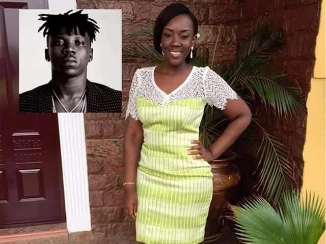 Four awesome things you should know about Stonebwoy wife.