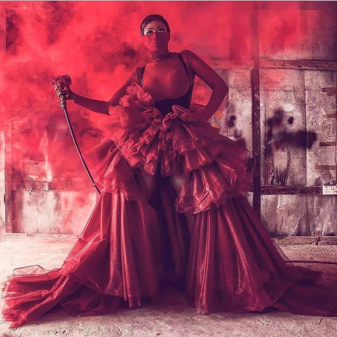 Nana Akua Addo dress. Ghana Meets Naija