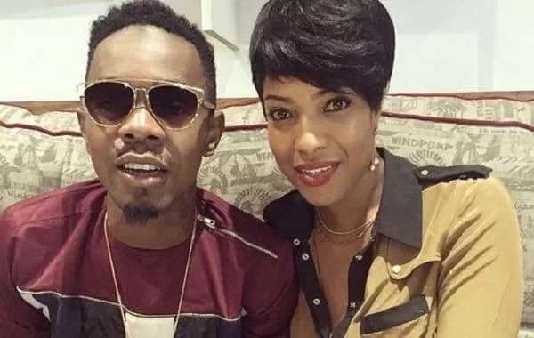 Patoranking reveals difficult times in Ghana