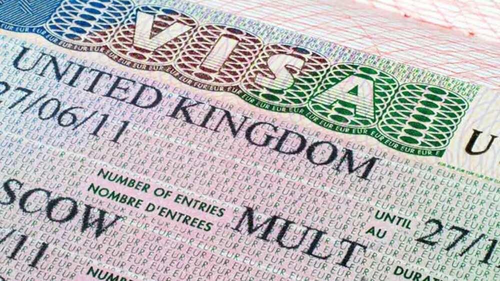 Uk Visa Application Ghana 2020 Yen Com Gh