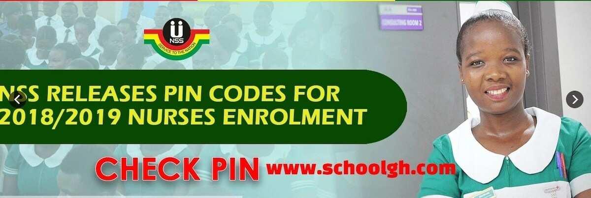 Nss extension registration 2018-2019
