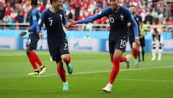 Young Kyllian Mbappe leads France to edge Messi's Argentina out of World Cup 2018