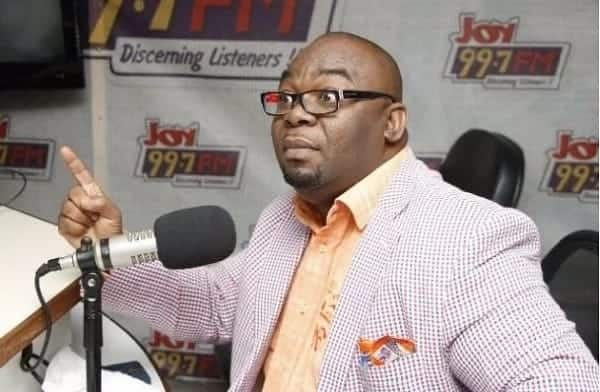 I used the Bible to chase church girls – Rev. Azigiza Jnr