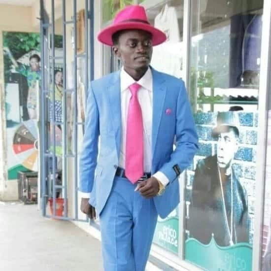 Lilwin not qualified to be called musician – Producer