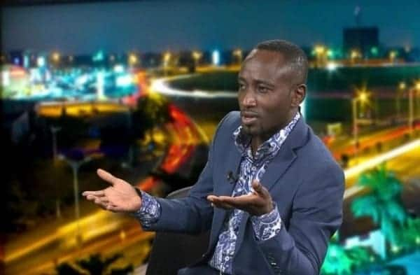 'Clueless' Tamale MCE must stop talking 'nonsense' about Fancy Gadam – George Quaye