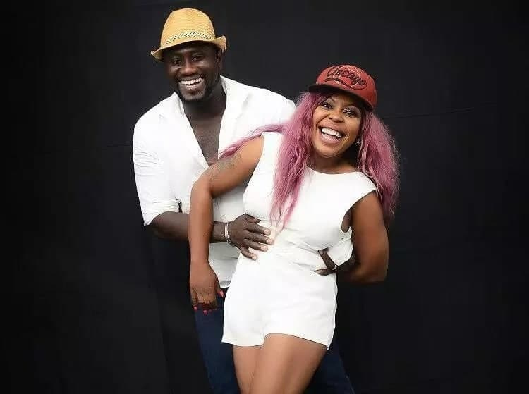 I'm the most romantic guy any woman can have - Afia Schwarzenegger's ex brags