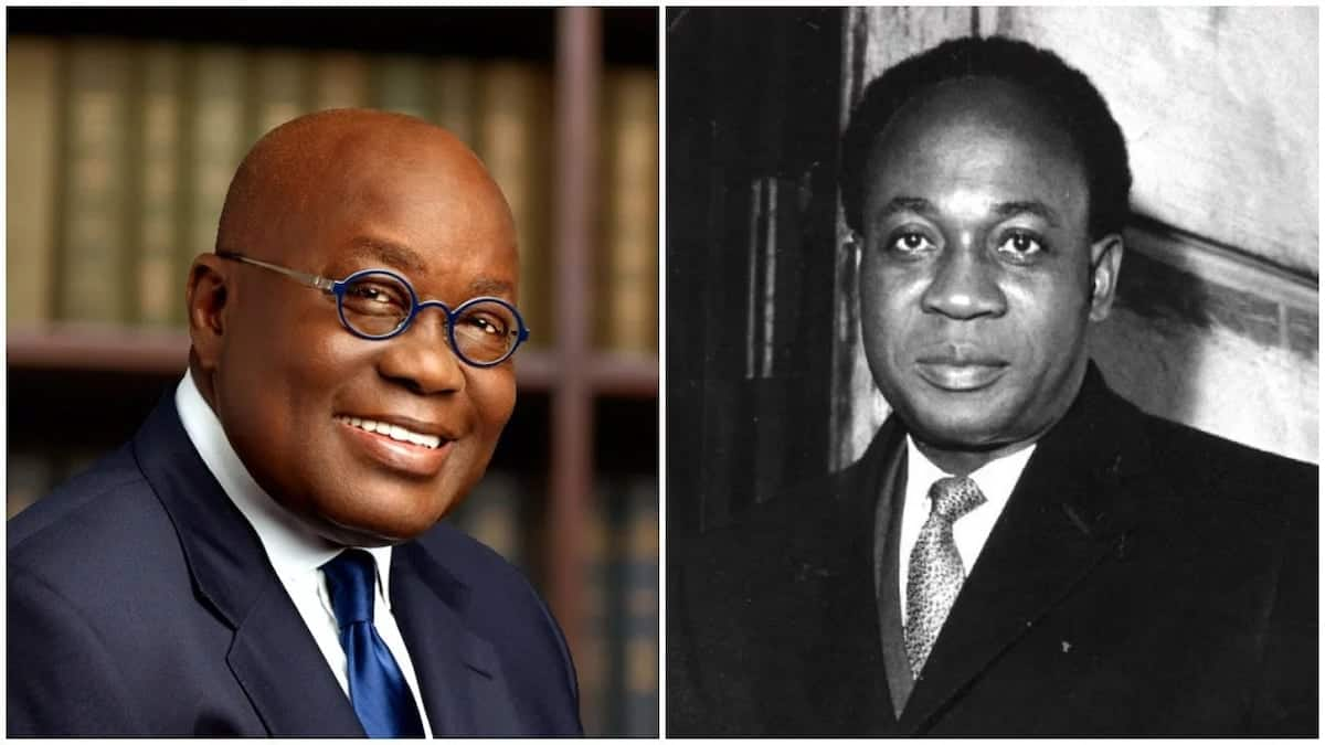 Ghanaians respond to Founder's Day date change on social media