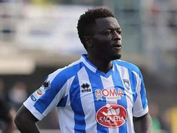 GFA finally speaks on Muntari's racism incident