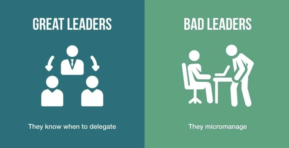 Difference between manager and leader? Leader vs manager Leadership and management differences Managership and leadership Are you a leader or a manager?