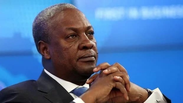 4 reasons that prove the NDC rank and file still love Mahama