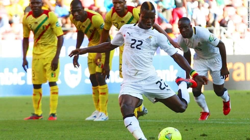 How to watch live football online in Ghana