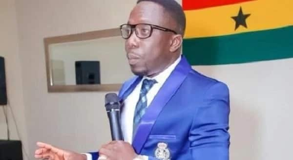 "Nicholas Omane Acheampong replies ""senseless"" Mr. Beautiful; says his curses are baseless"