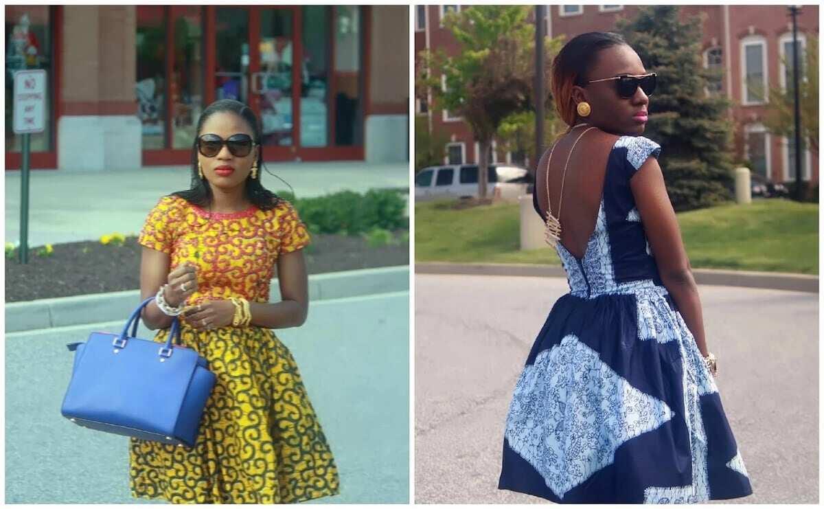 New fashion dresses 2018