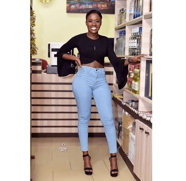 Fella Makafui best and worst fashion choices