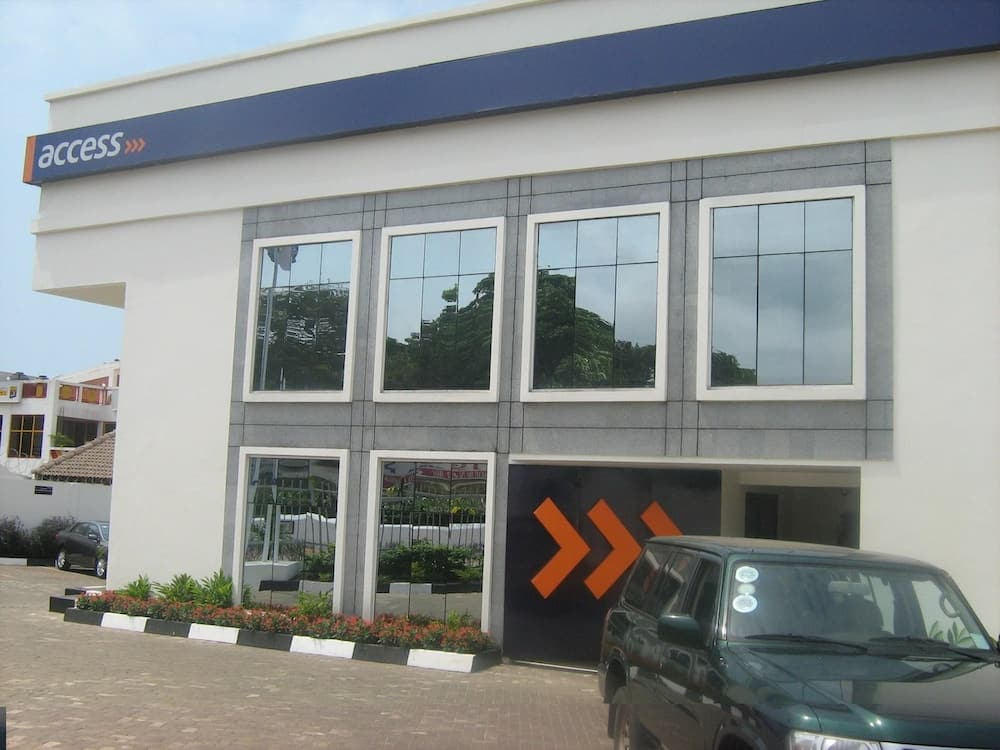 List of Access Bank Branches in Ghana