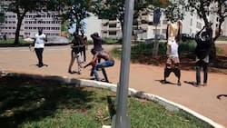 23 students of KNUST, including hall executive, suspended for harassing female colleagues