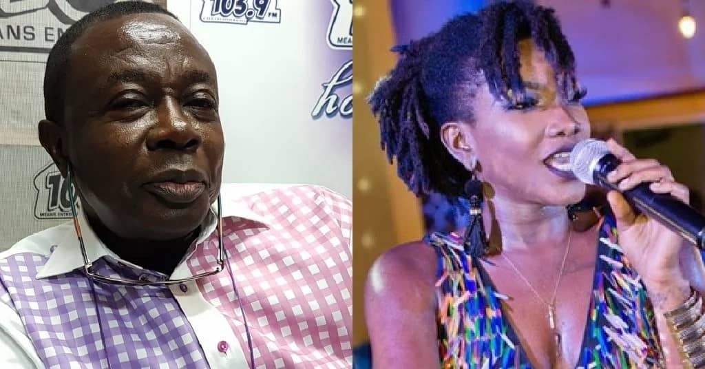 Shatta Wale's dad says Ebony didn't die naturally