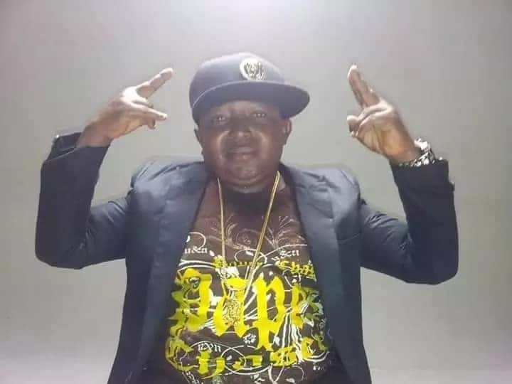 I was paid GHC50.00 for the movie that made me famous – Wayoosi