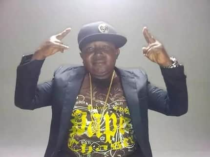 'Rich' Kumawood actor reveals how much he was paid for his first movie and it's 'funny'