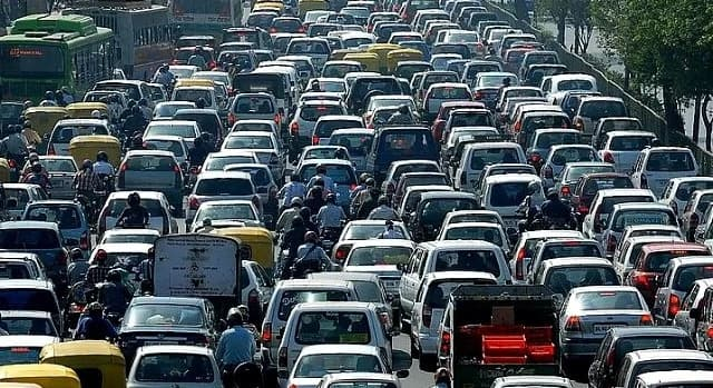 Top 7 places in Accra you must avoid driving this Christmas due to traffic