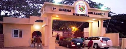 Ghana National College finally reacts to news of the death of a first-year student