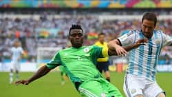 4 reasons why Argentina will lose to Nigeria