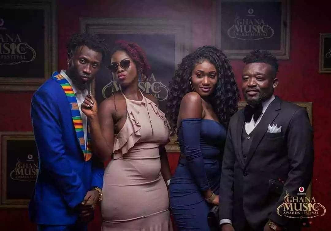 Bullet warns record labels to stay off 'Ebony's replacement'