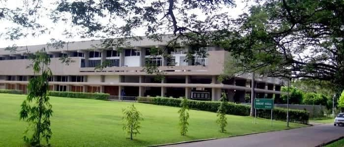 KNUST student found dead on campus