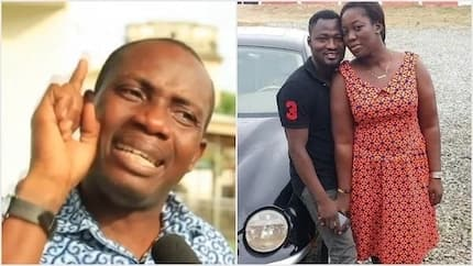 Why go for 'tundra' when you're 'two-minute man' – Counselor Lutterodt blasts Funny Face