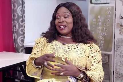 Maame Dokono sends crucial advice to Ghanaian celebrities