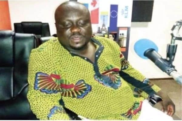 Selling my children won't even pay ¢1.5m NCA fine – Oxy FM boss