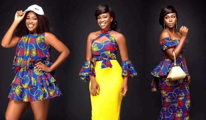 african print shirts ghana