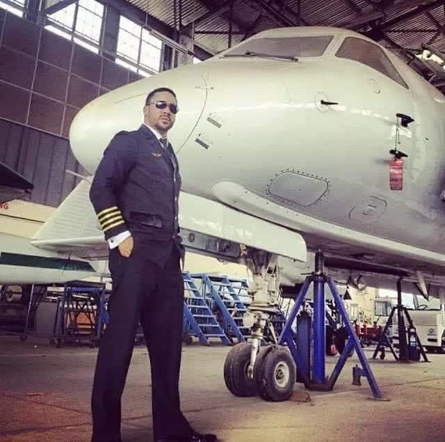 Living the good life; your favourite Ghanaian celebs and their private jets (Photos)