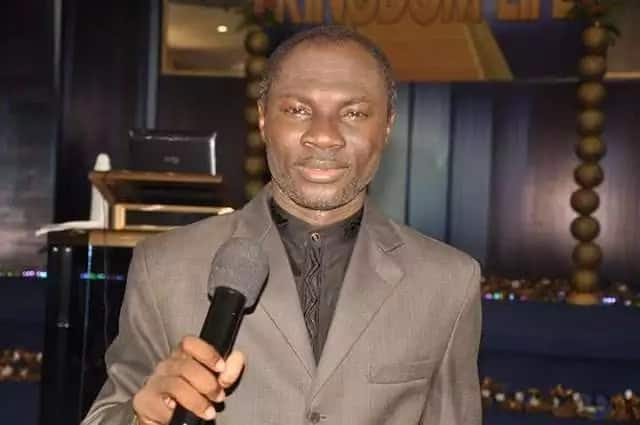 Ghana pastors who know the outcome of the December election