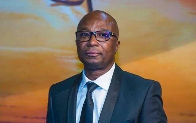 Akufo-Addo sacks Lands Commission boss
