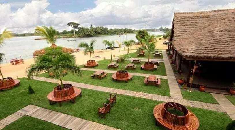 7 best hotels in Ada Ghana