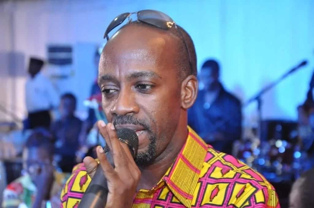 There is no genre of music called gospel – Rex Omar